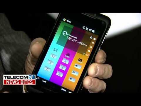 Toshiba Unveils its TG01