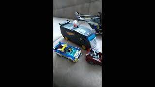 oyuncak arabalarım / my toy cars (eğlenceli çocuk videosu)