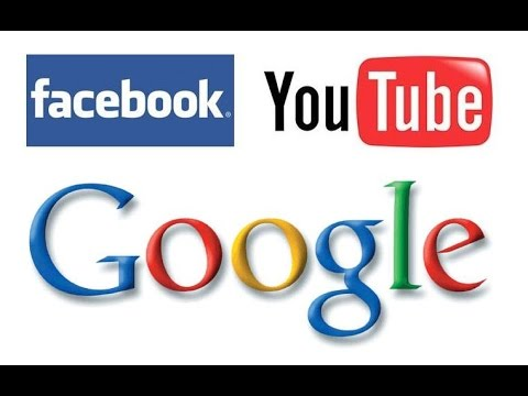 youtube facebook ve google hakkında 63 ilginç bilgi
