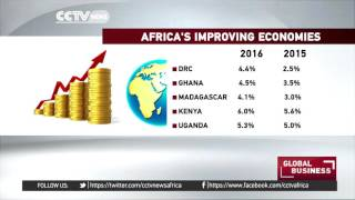 Africa's fastest growing economies: Cote d'Ivoire, Tanzania and Senegal lead the pack