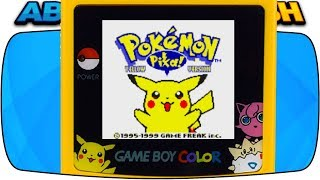 St. Jude PLAY LIVE Charity Livestream - Pokemon Yellow! (DAY FOUR of EIGHT)