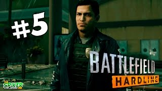 Battlefield Hardline : Без смертей - Дело закрыто #5