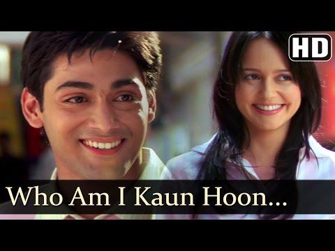 Who Am I.. Kaun Hoon me - Mera Pehla Pehla Pyaar - Ruslaan Mumtaz - Hazel Croney - Ashutosh Pathak