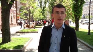 Сергей Томиленко, глава НСЖУ о Донбасс Медиа Форуме