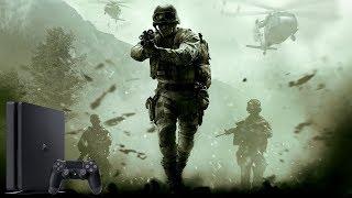 Call of Duty: Modern Warfare Remastered BETA