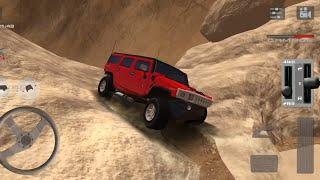 Offroad drive: Desert - Hummer H2 Level 9