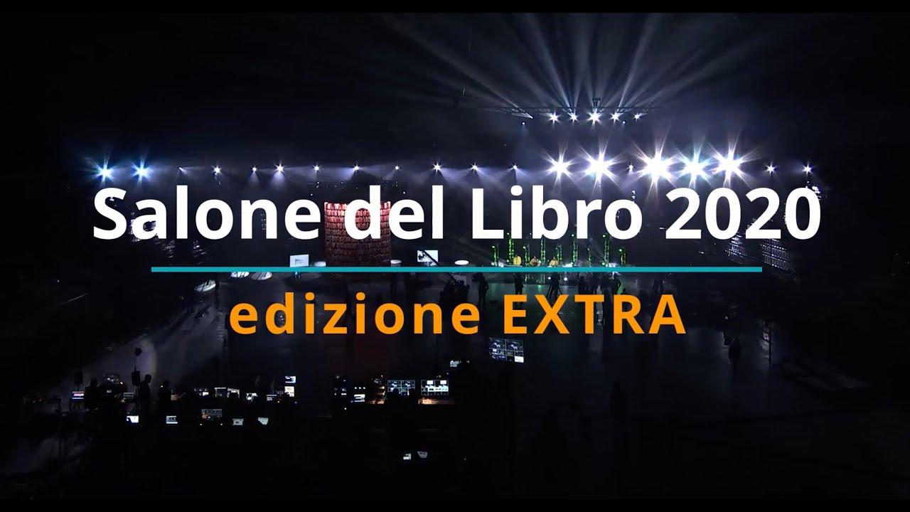 SalTo Extra - Salone del Libro 2020