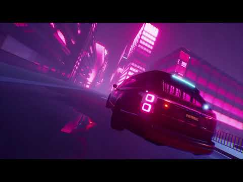 PARTYNEXTDOOR - PARTYMOBILE (Album Visualizer)