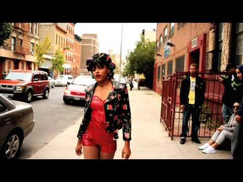 Maluca El Tigeraso Music Video