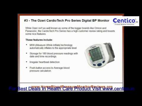 Wrist Blood Pressure Monitor Reviews   Best Models Revealed