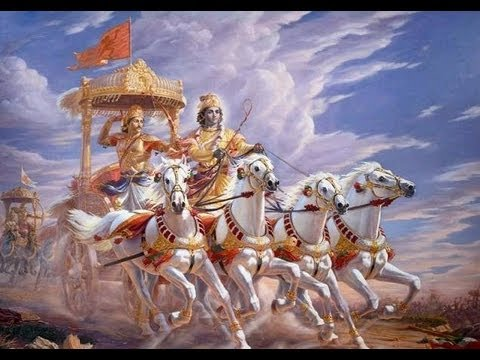 Complete Shrimad Bhagavad Gita In Hindi and Sanskrit By Pandit Somnath Sharma
