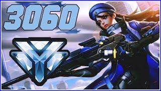 Lucio DPS en acción | ROAD TO NUMBER ONE HERO | Overwatch