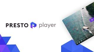 Presto Player Pro