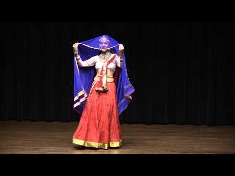 Kajra Mohabbat Wala & Ghoomar Dance