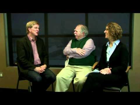 Rick Steves Interview- Gonzaga University- Part 1
