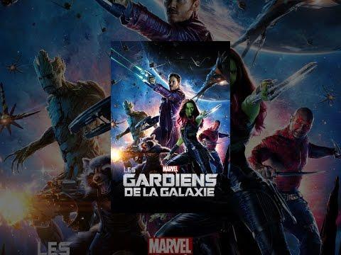 Les Gardiens de la Galaxie (VF)