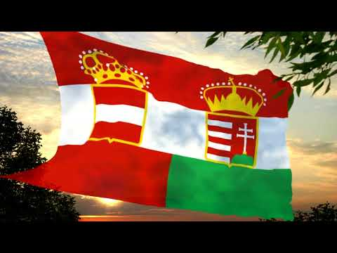 Austro-Hungarian Empire / Imperio Austrohúngaro (**1797-1918) (*1869-1918) (HD)