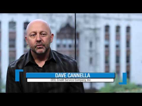 Dave Cannella & Managed Services From Ontario Systems