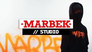 Marbek Studio – Graffiti Freestyle Ft. Fizzler