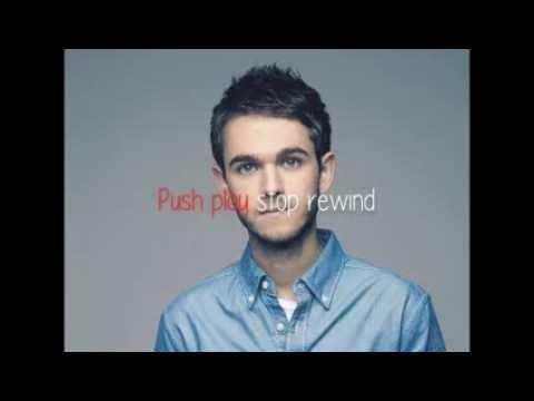 Push Play-Zedd Featuring Miriam Bryant Lyric Video+Download Link