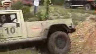 Hummer Challenge 1
