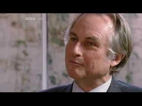 Jonathan Miller & Richard Dawkins pt1