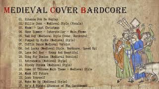 Bardcore/Modern Medieval Music | Medieval Instrumental Music Compilation