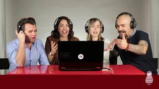 Download Итальянцы смотрят Формула любви «Уно моменто» Mp3 and Videos