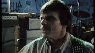 Del Shannon UK Interview Whistle Test 1985