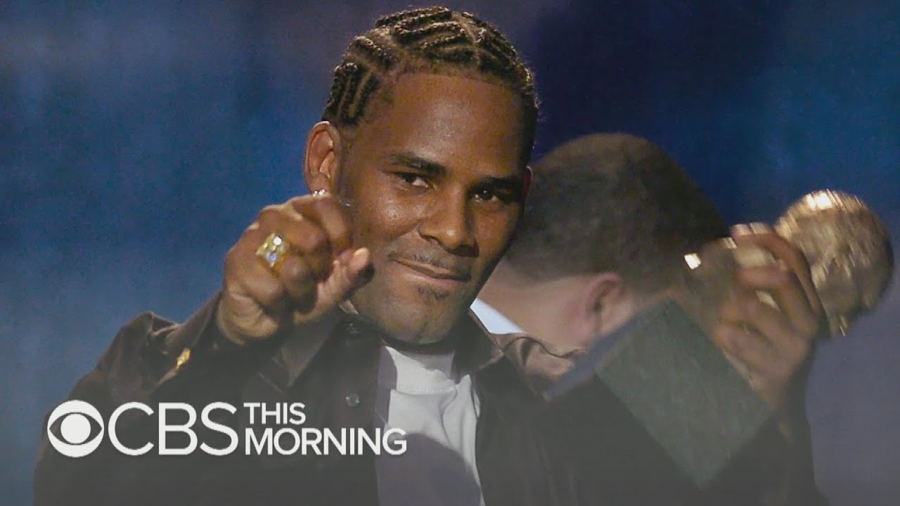 Surviving R Kelly Executive Producer Didn T Expect R B Singer To