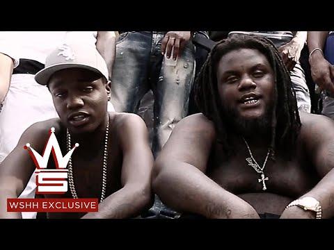 Fat Trel - Money Calling Ft. Mane Mane 4CGG