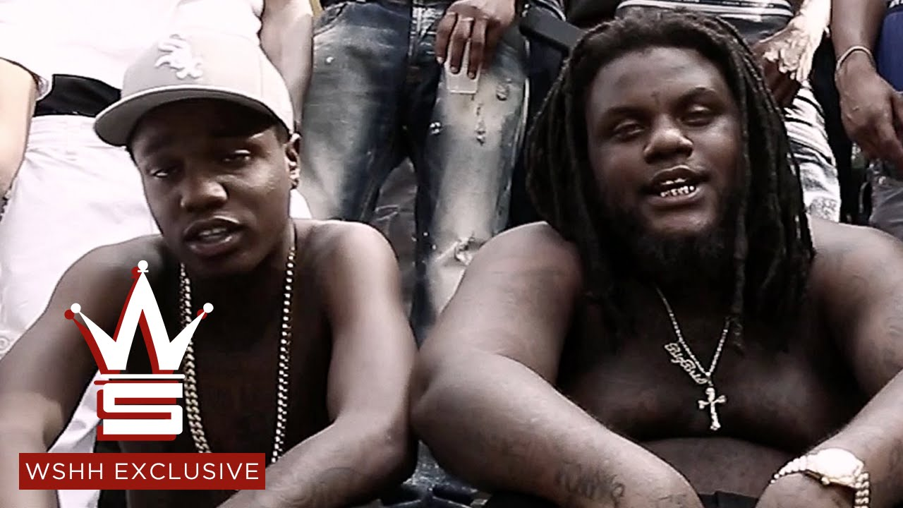 Fat Trel Feat. Mane Mane 4CGG - Money Calling