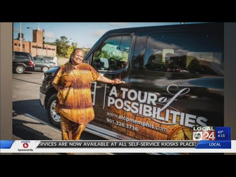 """Take A Memphis """"Tour Of Possibilities"""""""