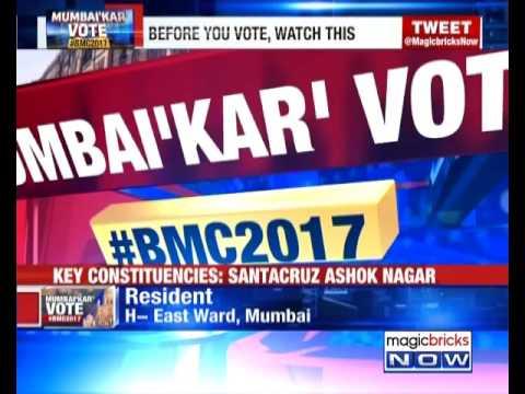 BMC Polls: Mumbai's H East ward grappled with slum dwellers - The News