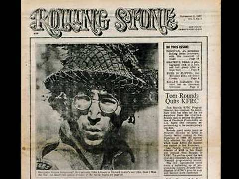 The Early Days of Rolling Stone - Ben Fong-Torres - YouTube