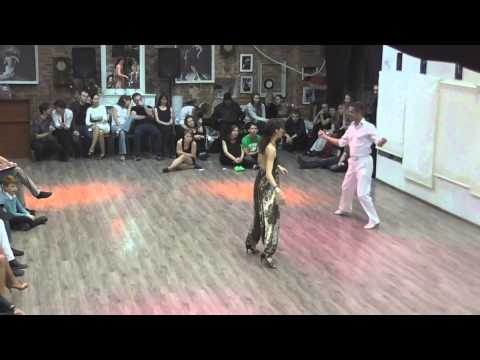 Аргентинское танго -