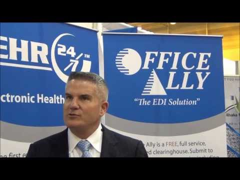 Office Ally On The Value That Accreditation Brings
