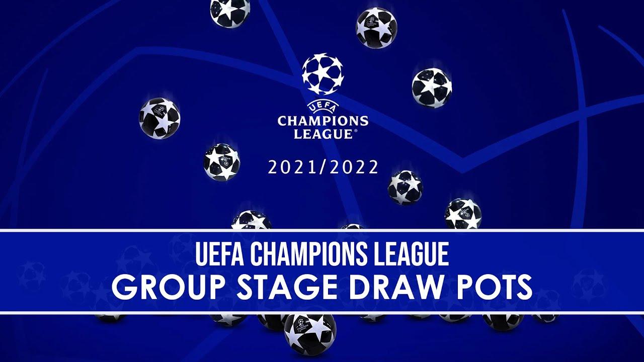 Turkey Soccer Champions League Draw