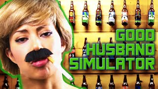 Loving husband simulator - a good husband