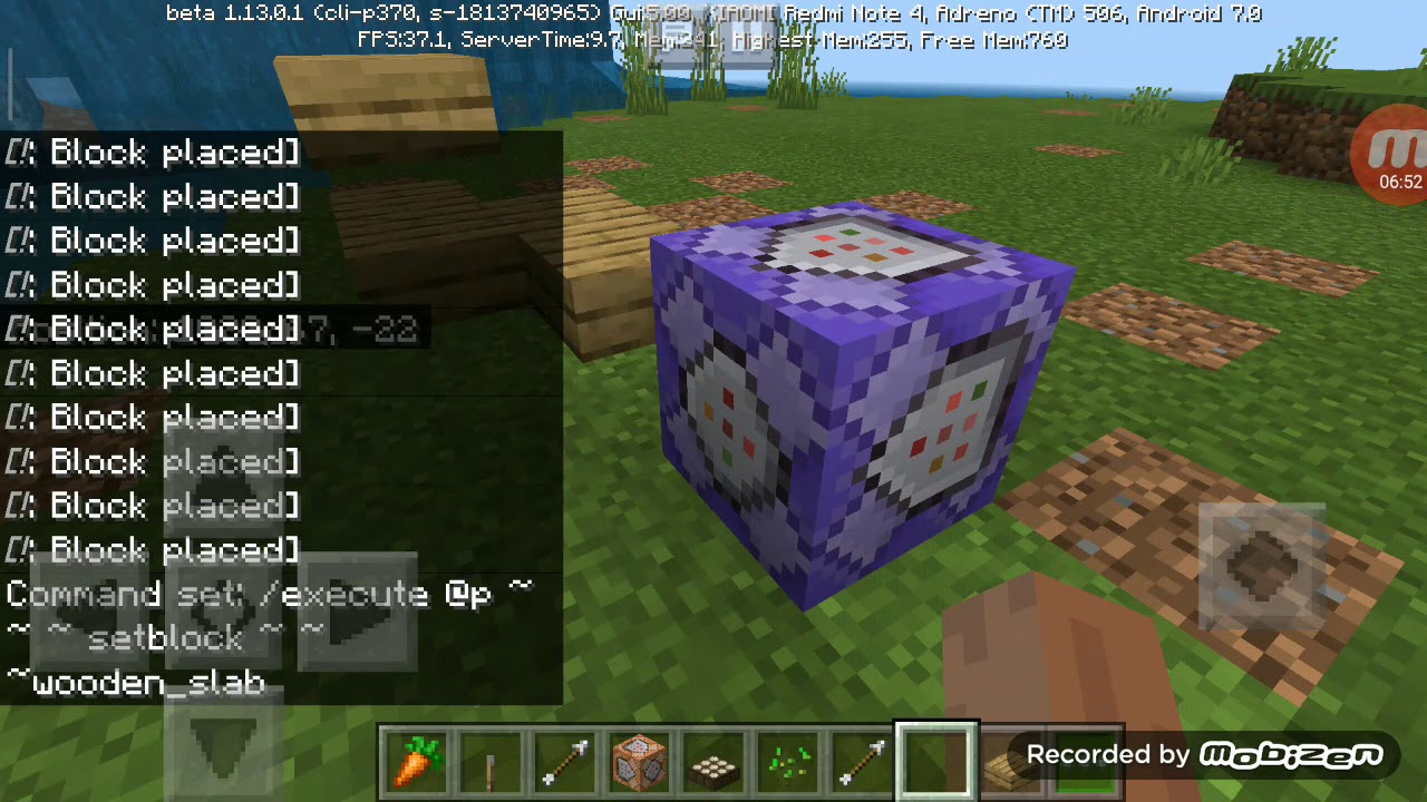 Minecraft Commands Youtube