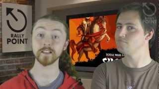 Rally Point – Episode 1: Community event, Total War Battles: SHOGUN gameplay