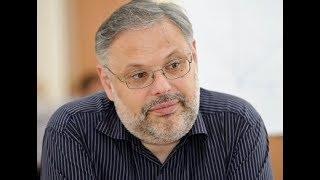 Смотреть видео Экономика с Михаилом Хазиным на радио #ГоворитМосква 19.03.2018 онлайн