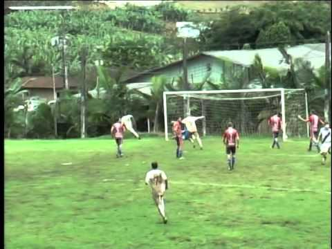 Gols da Decisão Luis Alves  - Zictus Schmitz 0 x 3 Faixa Azul - Narração Luciano Silva