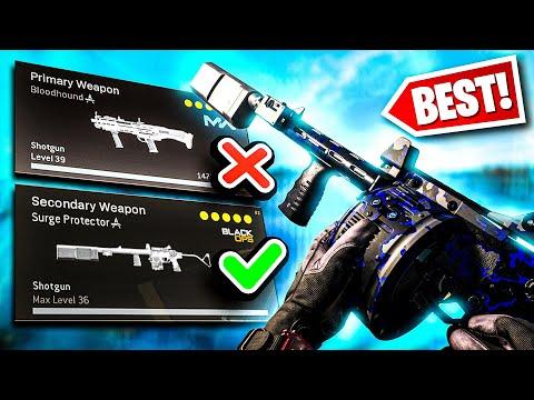 Warzone BEST Street Sweeper Class Setup the *NEW* BEST SHOTGUN? 🤯 (Call of Duty Modern Warfare)