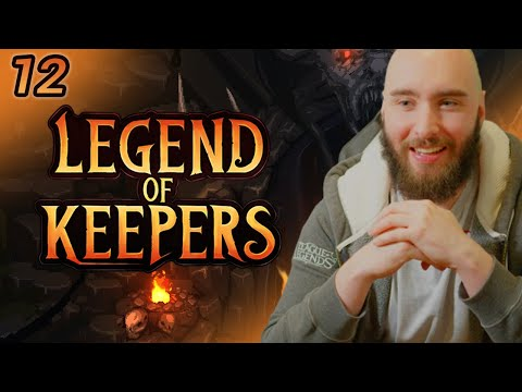 Vidéo d'Alderiate : [FR] ALDERIATE - LEGENDS OF KEEPERS - EPISODE 12