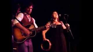 Black Lillies - Smokestack Lady