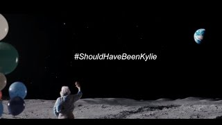 John Lewis Christmas Advert 2015   #shouldhavebeenkylie
