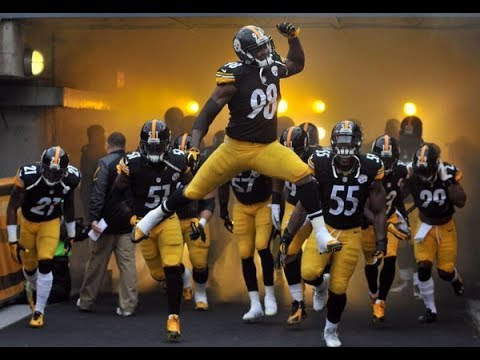 Image result for steelers hype