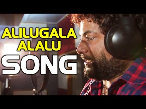 Huccha Venkat Singing Song For