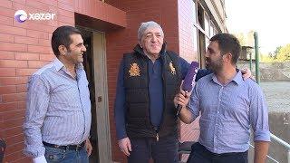 5də5 - Rəmiş, Əlikram Bayramov, Samir Biləsuvarlı  (09.10.2018)